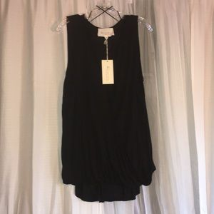 New!! Women's XL Vince Canute Top. Never worn!!!